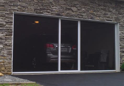 garage appealing garage door screens ideas garage