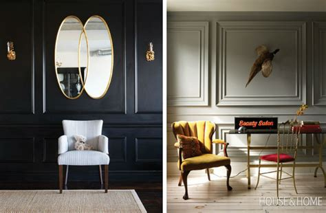 Do You Paint The Ceiling The Same Color As Walls by A Designer Struggles To Design Own Home Velvet S Edge