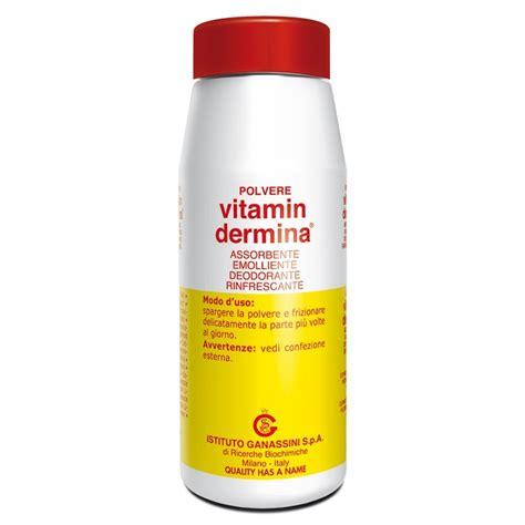 arrossamento sedere neonato vitamindermina polvere ganassini pianetafarma it