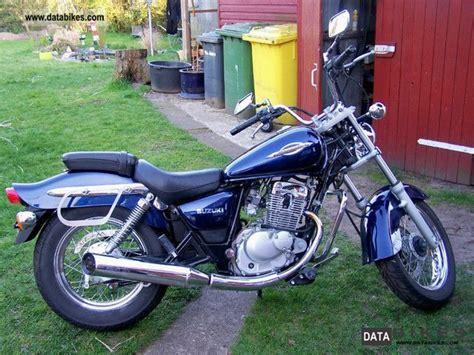 Suzuki Gz Marauder 125 2001 Suzuki Gz 125 Marauder Moto Zombdrive