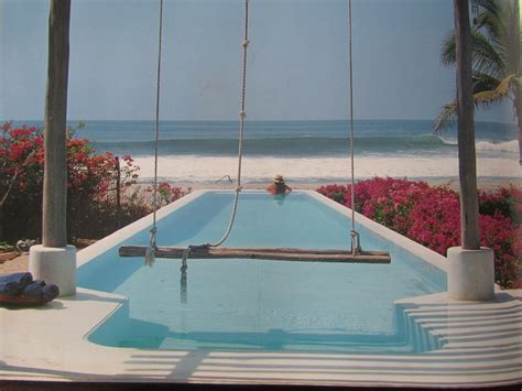 rope swing into pool 88 best images about pool ideas on pinterest swimming