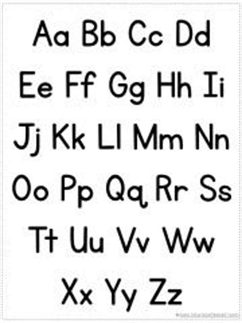 printable font chart a numbers chart 1 20 is a very useful tool for teaching