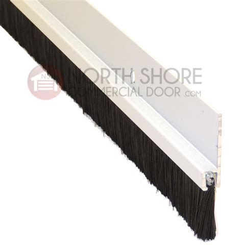 Brush Garage Door Seals passage door brush sweep weather brush seal kit 3