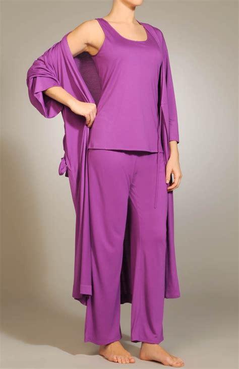 Pajamas With Shelf by Natori Tank Pj Set With Shelf Q76071 Natori