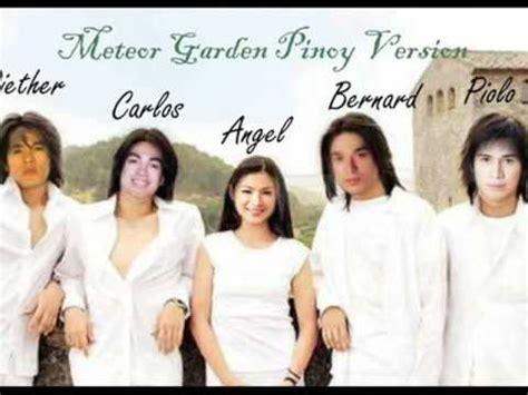 Garden Of Cast Meteor Garden Remake Abs Cbn Kapamilya