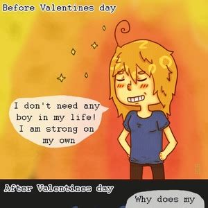 I Hate Valentines Day Meme - a heavy dose of irony it hurts by ifreet meme center