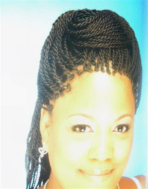 hairstyles with individual braids individual braids hairstyles