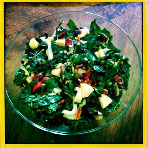 Clark Detox 360 Manual by Live Well By Detox 360 176 Kale Salad