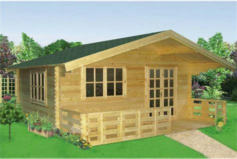 construir casa de madera como construir casas de madera economicas y sustentables