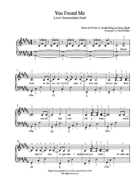 strumming pattern you found me the fray 312 best let s jam images on pinterest