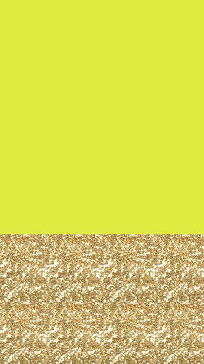 glitter wallpaper for iphone 6 freebie iphone 6 wallpaper chartreuse gold glitter