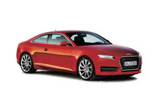 2014 audi a5 changes top auto magazine