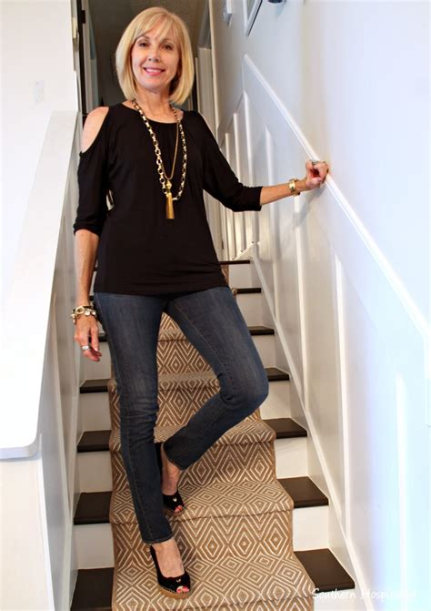 fashion over 50 and by rhoda covered
