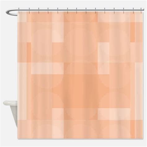 tangerine shower curtain tangerine shower curtains tangerine fabric shower
