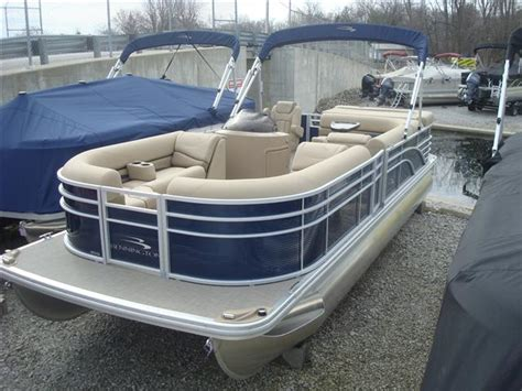 craigslist tulsa pontoon boats l new and used boats for sale