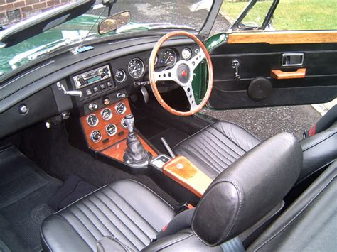 Mg Interior by Mgb Interior The Mg Owners Club