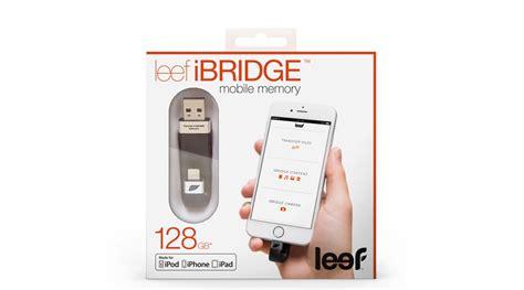 Leef Ibrigde 16gb Usb Otg For Iphone 16gb White Original lightning archives new mobilelife 流動日報