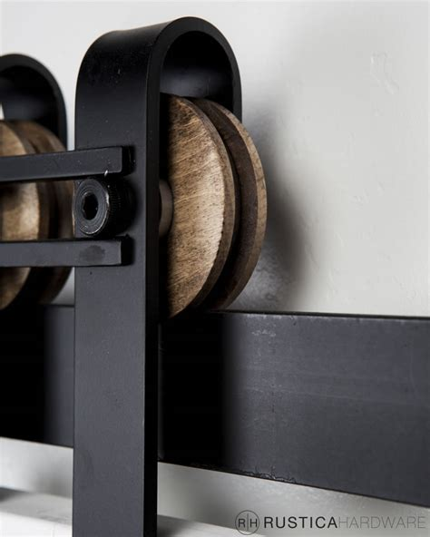 Sliding Barn Door Rollers Sliding Barn Door Hardware May 2015