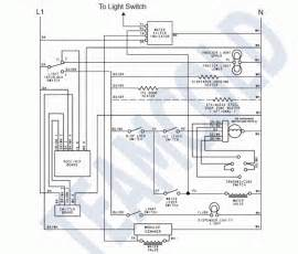 are ice maker electrical schematics wiring diagrams avai