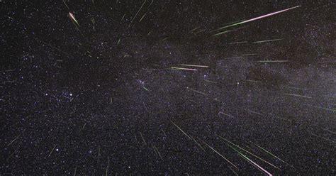 Perseid Meteor Shower Atlanta by Perseid Meteor Shower Quot Outburst Quot Will Peak August 11