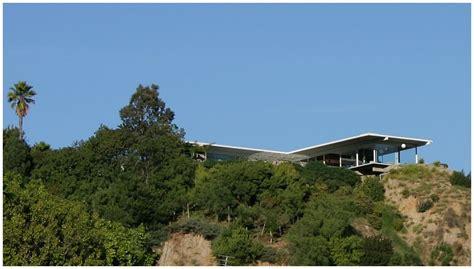 Modern Homes Interior Case Study House 21 By Architect Pierre Koenig