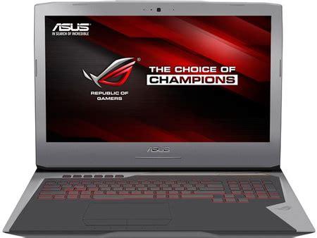 Asus Laptop I5 Price In Pakistan asus rog g752vl bhi7n32 price in pakistan specifications features reviews mega pk