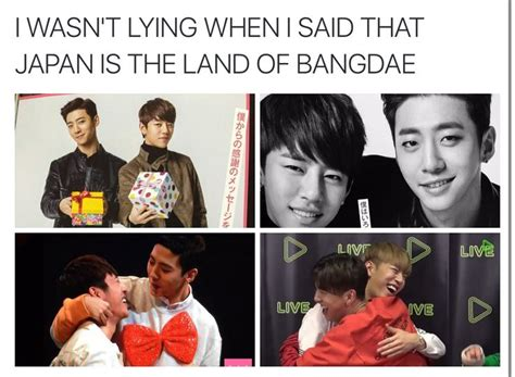 Bap Memes - 1000 images about bap members on pinterest jung daehyun