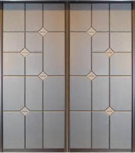 Custom Sliding Closet Doors China Custom Leather Upholstered Doors For Wardrobe Interior Sliding Closet Door For Kitchen