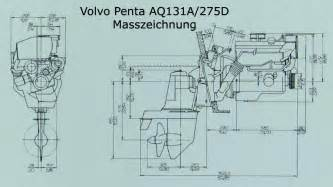 Volvo Penta 275 Parts Volvo Penta 275 Outdrive Schematic Get Free Image About