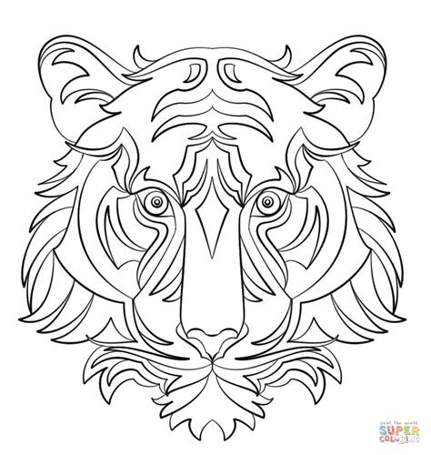 Abstract Animal Coloring Pages Az Coloring Pages Abstract Color Pages