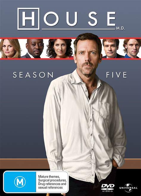 house season 5 house m d season 5 in hd 720p tvstock