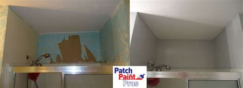 bathroom wall repair top rv paint designs images for pinterest tattoos