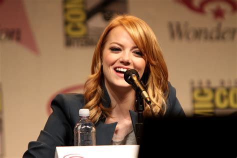 emma stone broadway will emma stone make her broadway debut in cabaret