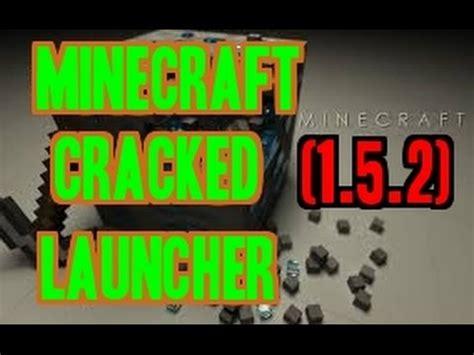 full version minecraft launcher full download minecraft cracked launcher 1 5 2 mediafire