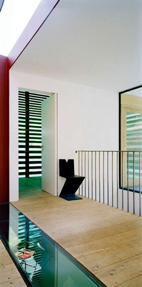 Couloir Maison Moderne by Transformez Votre Maison Avec Le Plancher En Verre