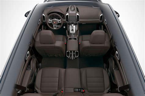 porsche suv 2015 interior porsche cayenne turbo s interior newhairstylesformen2014 com