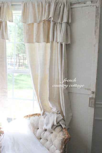 french country curtain panels 25 best ideas about french country curtains on pinterest