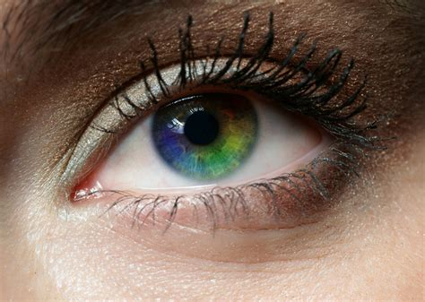 contacts to change eye color 7 things that can change your eye color