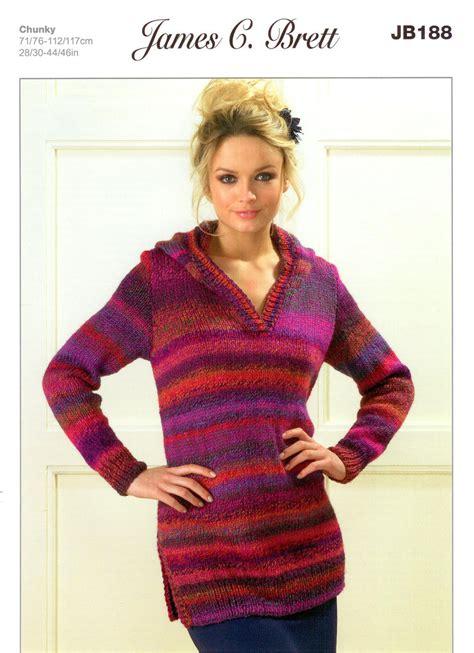 knitting pattern questions ladies sweaters jb188 knitting pattern james c brett