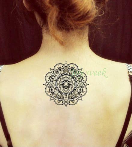 mandala tattoo review lotus flower tattoo reviews online shopping lotus flower