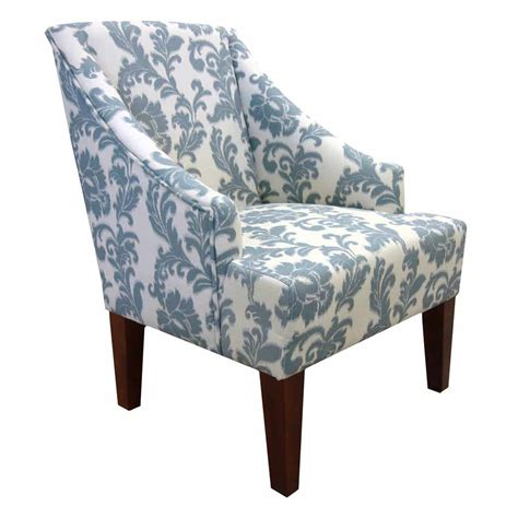 leaf pattern armchair ikat acanthus leaf patterned fabric arm chair armen lc2988clgr