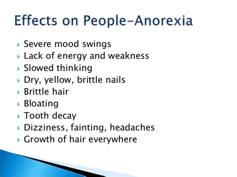 anorexia mood swings beauty within the society 1 1