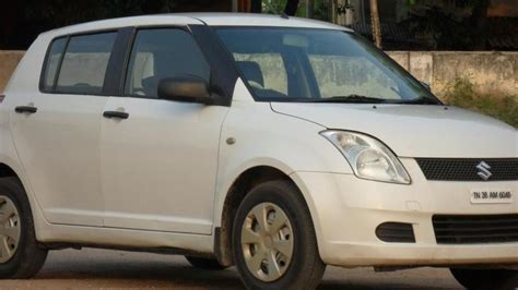 hayes car manuals 2005 suzuki swift electronic toll collection used 2007 maruti suzuki swift 2005 2010 lxi d1187695 for sale in coimbatore carwale