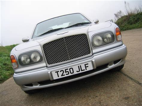 bentley arnage reliability classic bentley arnage green label just two owners f