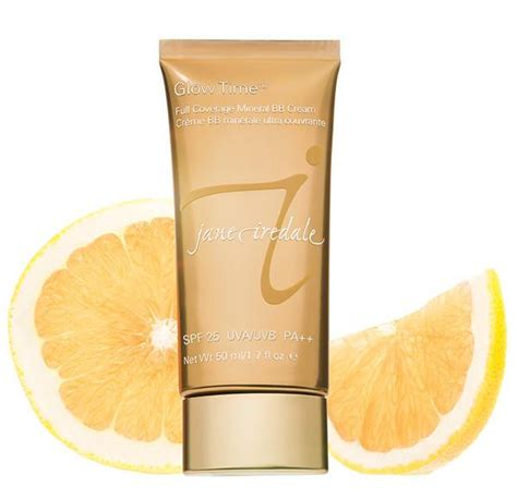 Bb Glow iredale bb glow time complete skincare shop thalgo skinstitut iredale