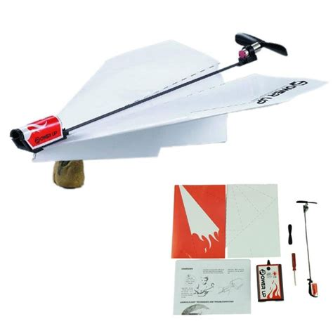 Paper Kit For - electric paper plane conversion kit kidsbaron