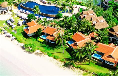 Detox Koh Lanta by Koh Lanta Rawi Warin Resort 52 Discount Airline Staff Rates
