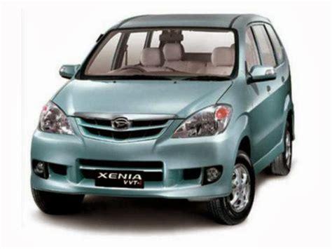 Keluarga Irit 8 by 7 Mobil Keluarga Yang Nyaman Harga Terjangkau Bursa Otomotif