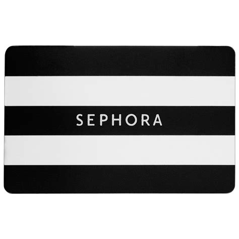 gift card sephora collection sephora - Does Sephora Accept Jcpenney Gift Cards