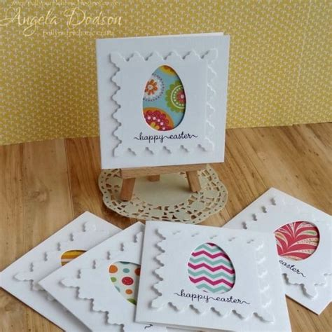 easter card ideas to make the world s catalog of ideas